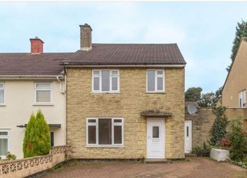 Thumbnail 3 bed end terrace house for sale in Epworth Road, Bristol