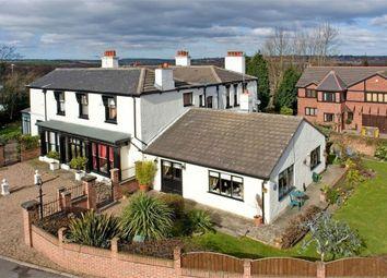 4 bed detached house for sale in Durkar Lane, Durkar, Wakefield, West Yorkshire WF4