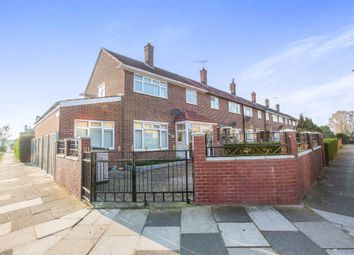 Thumbnail 4 bedroom end terrace house for sale in Bevan Avenue, Barking