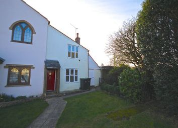 Thumbnail 1 bed end terrace house to rent in Halstock, Yeovil