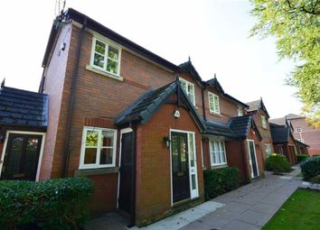 Thumbnail 2 bed flat to rent in Burton Road, West Didsbury, Manchester, Greater Manchester
