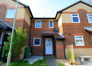 Thumbnail 1 bed property to rent in Atlantic Park View, West End, Southampton