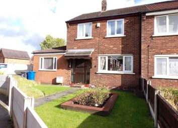 Thumbnail 3 bed end terrace house for sale in Westwell Grove, Leigh, Greater Manchester