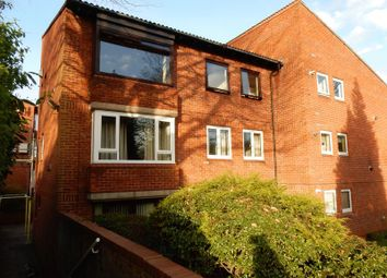 Thumbnail 2 bed flat for sale in The Beeches, Salisbury Road, Bristol
