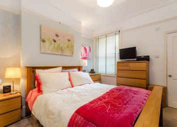 Thumbnail 3 bedroom flat to rent in Lyncroft Mansions, West Hampstead