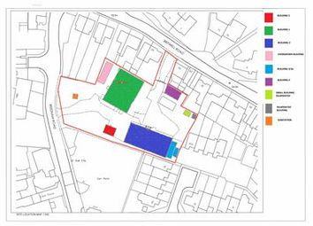 Thumbnail Commercial property for sale in 24 Britwell Road, Burnham, Slough, Bucks