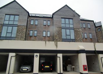 Thumbnail 2 bed flat to rent in Boscawen Woods, Truro