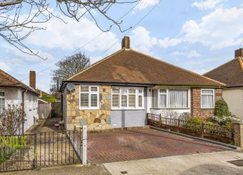 2 bed bungalow for sale in Playfield Avenue, Collier Row RM5