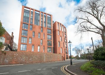 Thumbnail 1 bed flat for sale in The Sutton, King Edwards Square, Sutton Coldfield