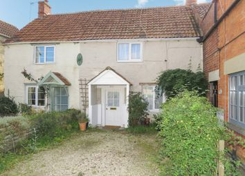 Thumbnail 2 bed cottage for sale in The Street, Holt, Trowbridge