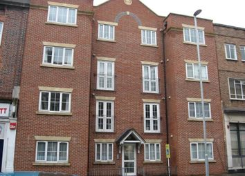 Thumbnail 2 bed flat to rent in Elm Grove, Southsea