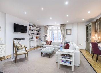 Thumbnail 3 bedroom maisonette for sale in Blenheim Crescent, London