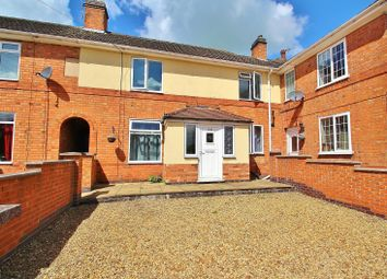 Thumbnail 3 bedroom terraced house for sale in Rosebery Road, Anstey, Leicestershire