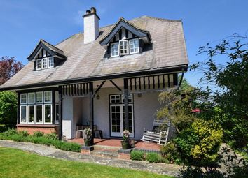 Thumbnail 5 bed detached house for sale in Horncastle Road, Louth, Lincolnshire