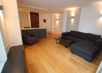 Thumbnail 2 bed flat to rent in Skyline, 50 Goulden Street, Northern Quarter