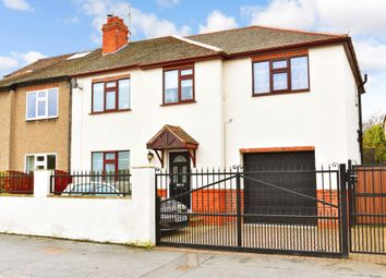 Thumbnail 5 bed semi-detached house for sale in Hookstone Avenue, Harrogate