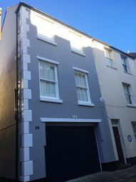 Thumbnail 1 bed maisonette to rent in West Street, Hastings