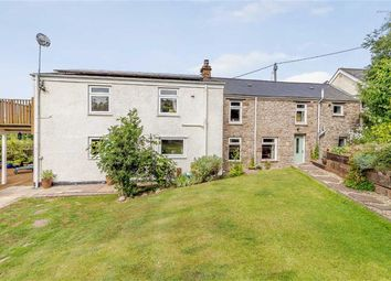 Thumbnail 3 bed detached house for sale in Weyloed Lane, Mynyddbach, Monmouthshire