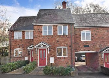 Thumbnail 2 bed terraced house for sale in Petersfield Road, Greatham, Liss, Hampshire