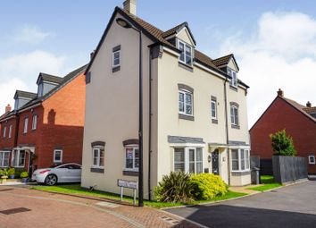 4 bed detached house for sale in Pasture Drive, Birstall, Leicester LE4
