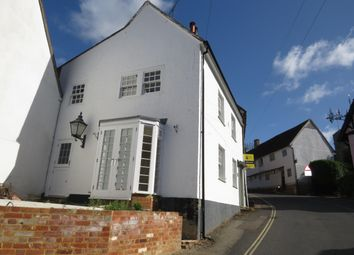 Thumbnail 3 bed cottage to rent in Church Hill, Finchingfield, Braintree