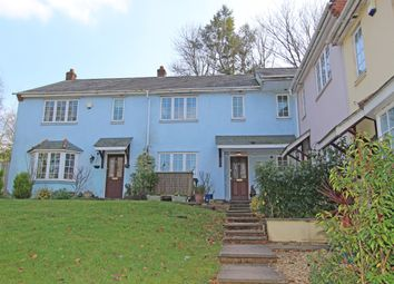Thumbnail 3 bed terraced house for sale in The Glades, Tiverton