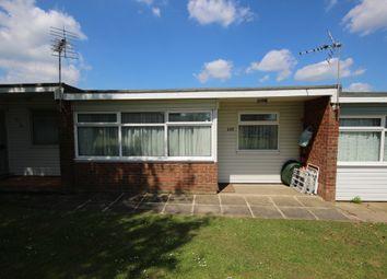 Thumbnail 2 bedroom property for sale in Sundowner, Newport Road, Hemsby