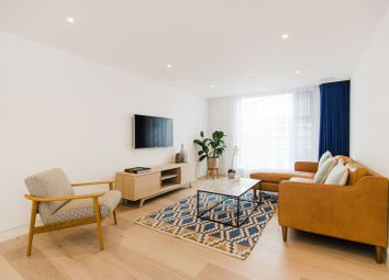 Thumbnail 2 bed flat for sale in North End Road, Fulham