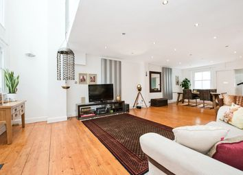 Thumbnail 3 bed flat for sale in Norwood Road, Herne Hill, London