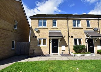 Thumbnail 2 bed semi-detached house for sale in Swan Courtyard, Castle Street, Clitheroe