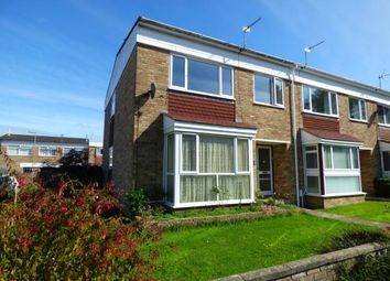Thumbnail 3 bed end terrace house for sale in Crisspyn Close, Horndean, Waterlooville