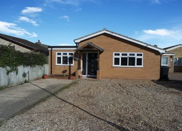 Thumbnail 5 bedroom detached house for sale in Burnt Hill Way, Carlton Colville, Lowestoft