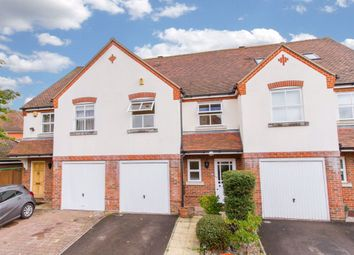Thumbnail 3 bed property to rent in Fallow Fields, Great Woodcote Park, Loughton