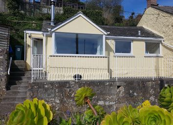 Thumbnail 2 bed terraced bungalow to rent in Raginnis Hill, Mousehole, Penzance