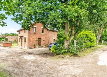 Thumbnail 4 bed detached house for sale in Woodside Farm, Radley Lane, Houghton Green