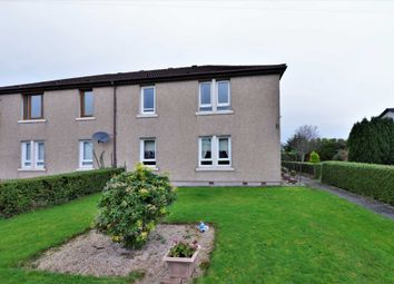 Thumbnail 2 bed cottage for sale in Broomward Drive, Johnstone