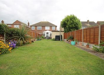Thumbnail 3 bed property for sale in Crown Road, Clacton-On-Sea