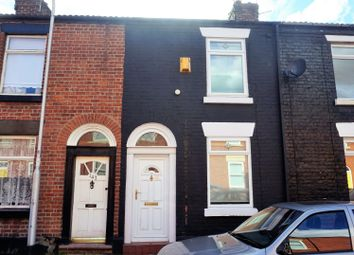 Thumbnail 2 bed terraced house for sale in Argyle Street, St. Helens