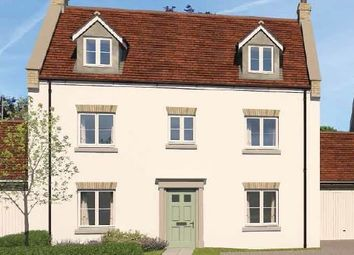 Thumbnail 5 bed link-detached house for sale in Orchard Green, Brogdale Road, Faversham, Kent