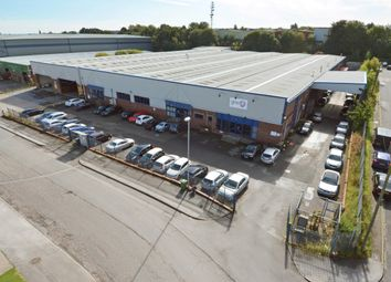 Thumbnail Industrial to let in Gelderd Road, Leeds