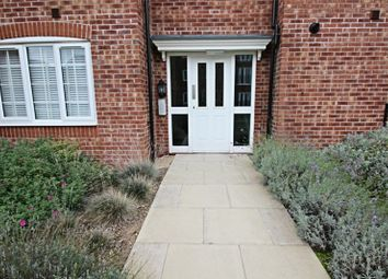 Thumbnail 2 bed flat for sale in Newark Court, Goodwill Road, Newark