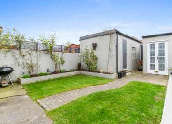 Thumbnail 3 bed terraced house to rent in Park View, London