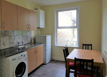 Thumbnail 1 bed flat to rent in Capworth Street, Leyton, London