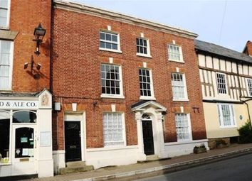 Thumbnail 1 bedroom flat to rent in Broad Street, Bromyard