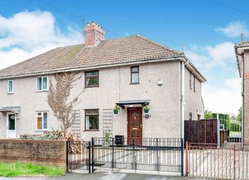 3 bed semi-detached house for sale in Winford Grove, Bristol BS13