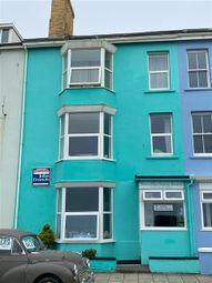Hotel/guest house for sale in Aberystwyth, Dyfed SY23