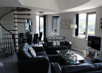 Thumbnail 4 bed flat to rent in Hanover Mill, Hanover Street, Newcastle Upon Tyne