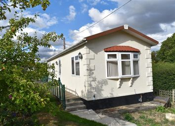 Thumbnail 2 bed mobile/park home for sale in Little Studley Road, Ripon
