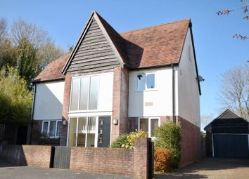 Thumbnail 4 bed detached house for sale in Magiston Street, Stratton
