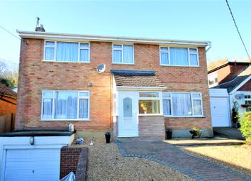 Thumbnail 4 bed detached house for sale in Kings Road, Biggin Hill, Westerham